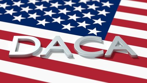DACA Updates