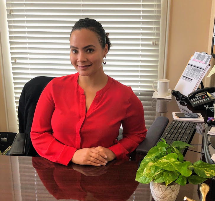 Attorney Spotlight: Leila Bonilla
